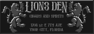 Image: JENMEDIA LEAVING THE CAVE / LIONS DEN YBOR / CRANIAL EMISSIONS RADIO